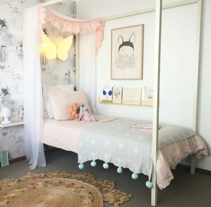 Girls incy interiors bed