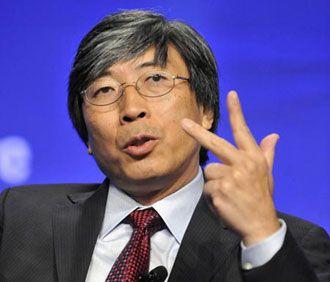 Dr. Patrick Soon-Shiong:  Biotech Kahuna