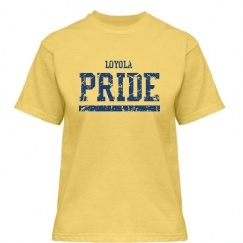 Loyola High School - Mankato, MN | Women's T-Shirts Start at $20.97