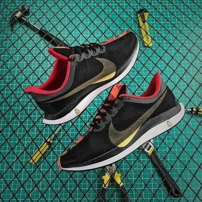 Real Picture Premium Quality Nike Zoom Pegasus Size 39 44 Rp
