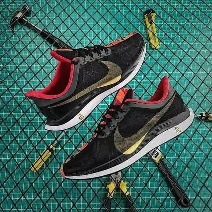 Real Picture Premium Quality Nike Zoom Pegasus Size 39 44 Rp 550 000 Box Stok Terbatas Pemesanan Langsung Contact Wa Line Tin Sneakers Nike Sneakers Nike