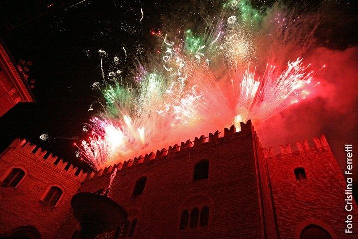 Poiesis - Festival of poetry, art, music and theatre - Fabriano - Marche - Italy - photo by Cristina Ferretti