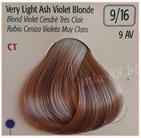 Lauette: Eliminar el tono cobrizo en cabellos teñidos de rubio/castaño claro