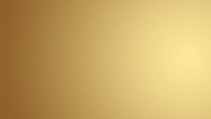 Nice HD Wallpaper Plain Gold 1