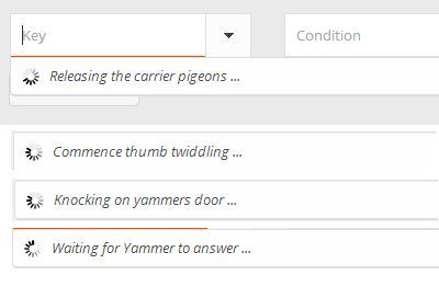 Zapier.com and its releasing the carrier pigeons
