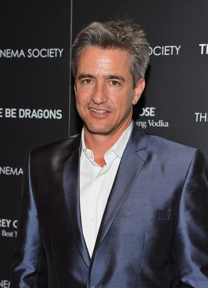 Actor Mulroney | Dermot Mulroney Actor Dermot Mulroney attends The Cinema Society ...