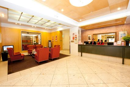 Metro Hotel on Pitt - Google+