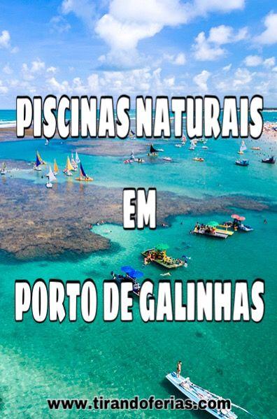 Com paisagens paradisíacas e praias de águas bem clarinhas, Porto de Galinhas é um dos destinos turísticos mais procurados do Brasil. O local é ideal para viagens em família, casais em lua de mel, grupos de amigos e para quem curte esportes náuticos e de aventura como mergulho, canoagem e ecoturismo.