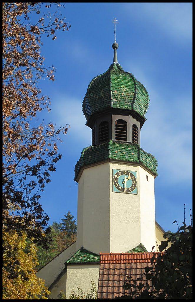 Rottenburg am Neckar-Bad Niedernau