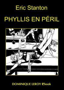 Phyllis en péril, BD #gratuite signée Eric Stanton, à télécharger chez BD-Adultes : http://bd-adultes.com/produit/phyllis-en-peril/ #BDSM