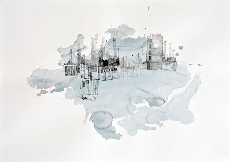 Shifting Ground - Naiza Khan
