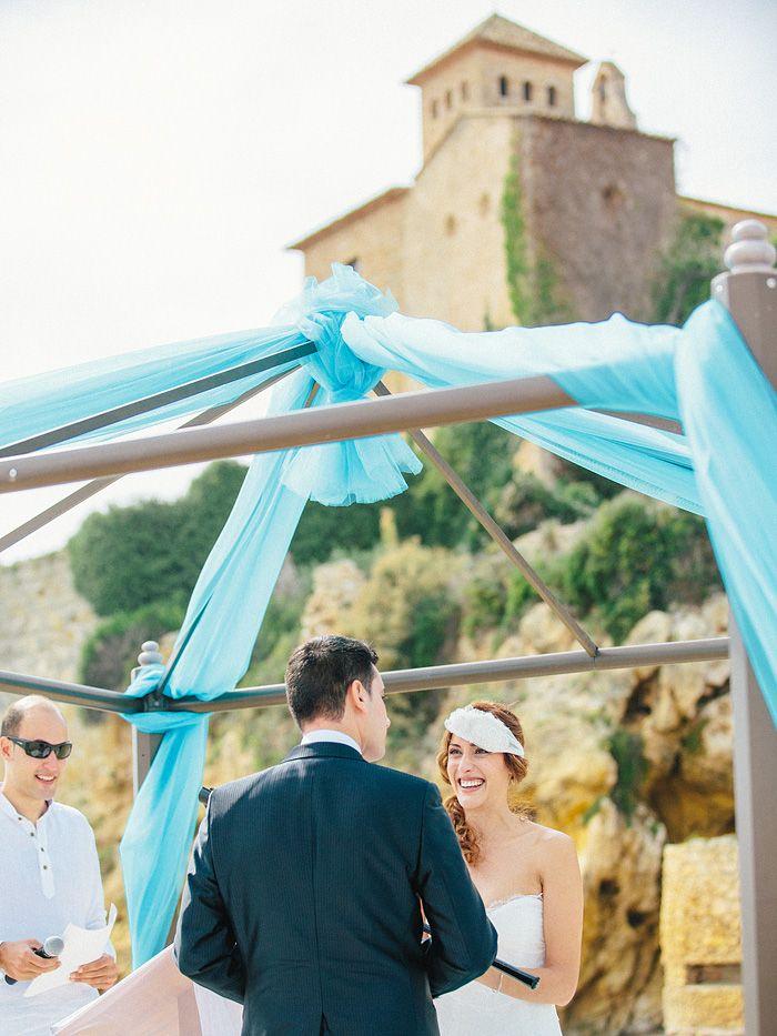 Vanessa jorge boda en camping tamarit tarragona - Fotografos en tarragona ...