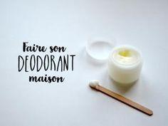 Faire son déodorant maison • Hellocoton.fr