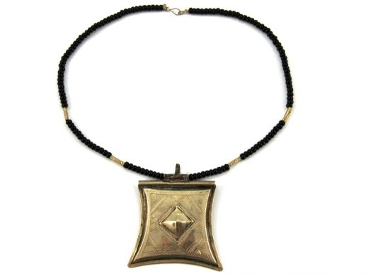 Tuareg necklace  http://www.etnobazar.pl/search/tuareg?limit=128