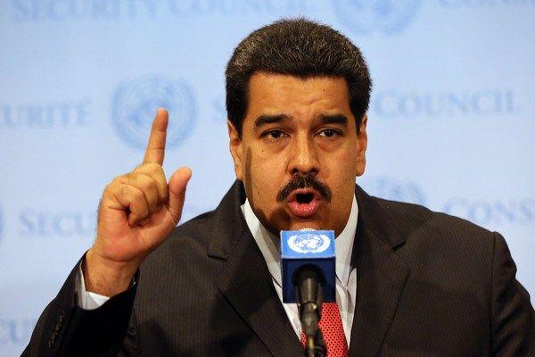 Maduro: Venezuela entró en una crisis política tras las pasadas elecciones parlamentarias