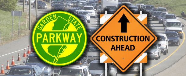 Plymouth Rock Assurance details the latest construction projects for the Garden State Parkway in New Jersey.