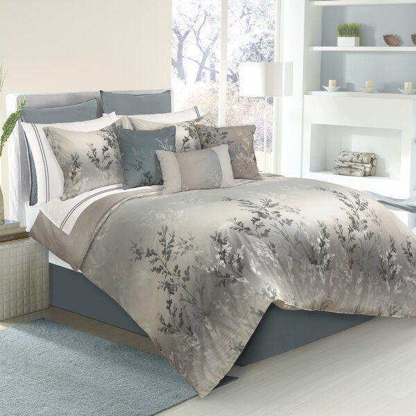 Trembley 100 Polyester Comforter Set