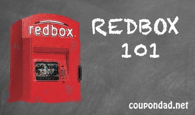Redbox coupon code game rental