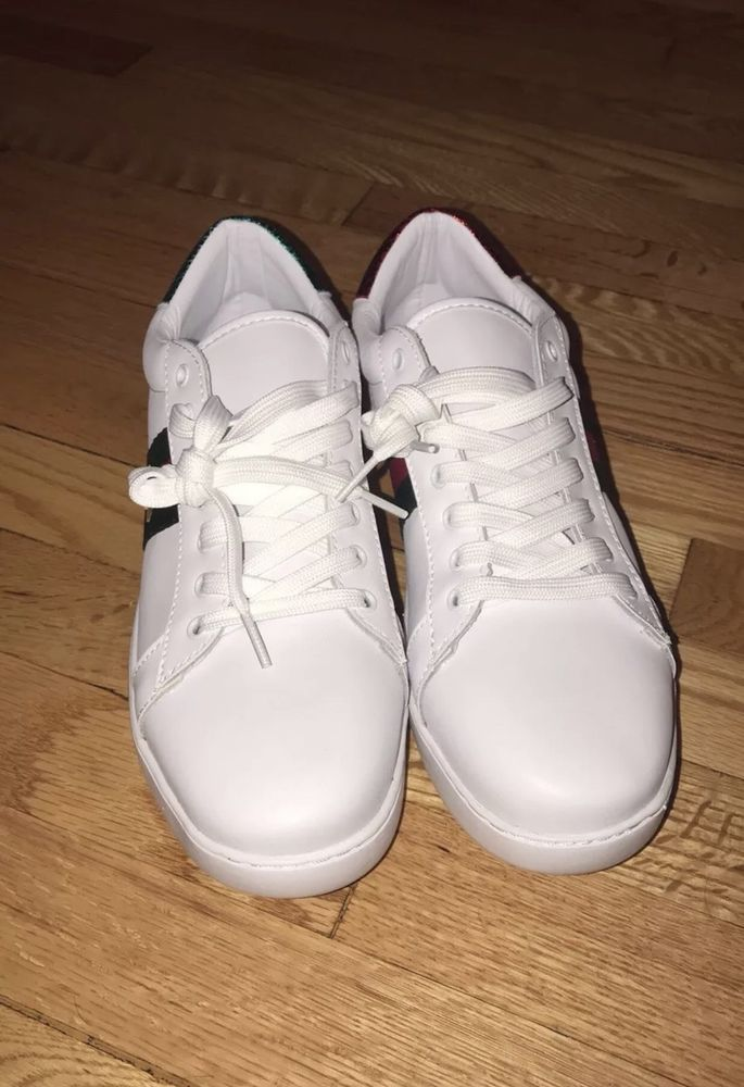 0d770ad2b4b Gucci Ace  fashion  clothing  shoes  accessories  mensshoes  casualshoes  (ebay link)
