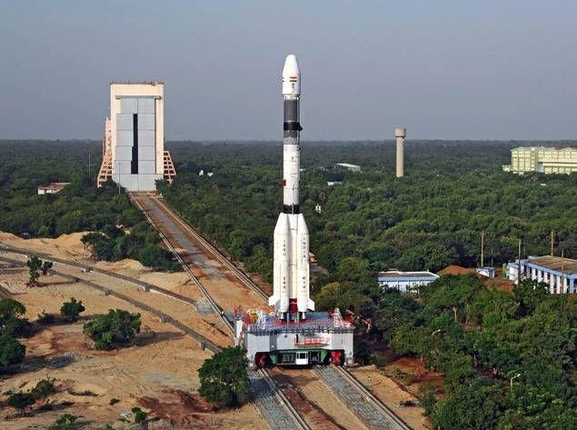 ISRO GSLV-F05 Launch Live Updates: India's Weather Satellite INSAT-3DR Launch…