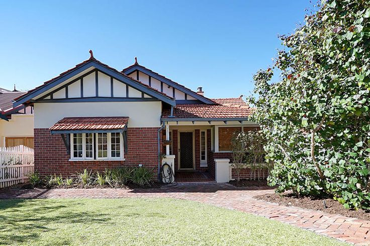 Recently sold house - 82 Second Avenue - Mount Lawley , WA