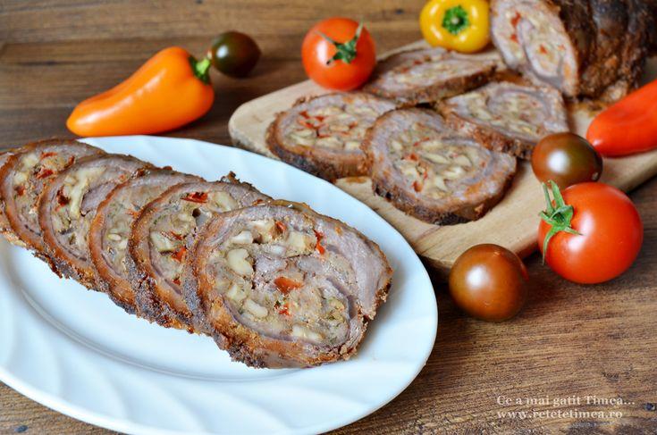 Pentru Sarbatorile de iarna mi-am dorit pe masa un mezel de casa din carne […]