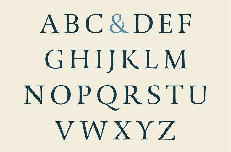 Example of Dorian Capitals, display version (work in progress).