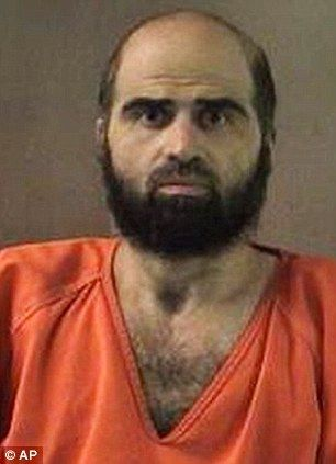 Fort Hood shooter Major Nidal Hasan found GUILTY on all charges of 2009 'jihadist massacre' which killed 13 people. Now he faces the death penalty. Major Nidal Hasan was found guilty of killing 13 people and wounding 30 when he opened fire at the Texas military base in November 2009 and could face the death penalty. About 50 soldiers and civilians testified of hearing Hisan scream 'Allahu akbar!' - as he fired