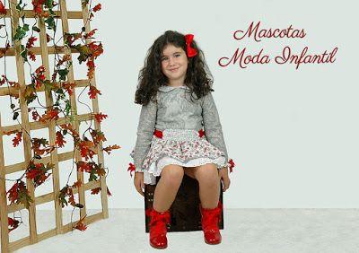 #modainfantil #otoñoinvierno #belcoquet