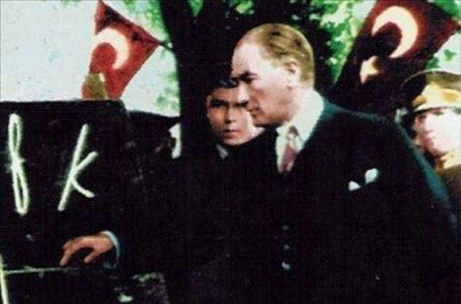 Ataturk Resim Resimler Manzara Resimleri