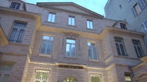 Musée Cantini.19 Rue Grignan  04 91 54 77 75