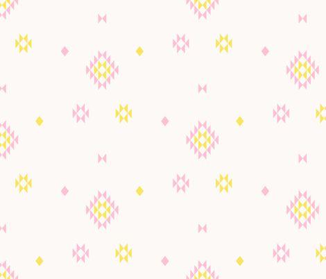 Kilim fabric by kimsa on Spoonflower - custom fabric