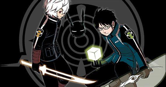 kuga yuma world trigger anime