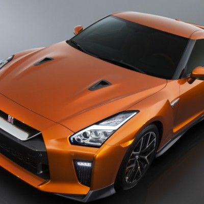 2017 Nissan GT-R Refreshes GT-R Supercar, More Power In New York, the 2017 Nissan GT-R gets a major update that imparts visuals more in line with the automaker's current styling. Most important, the 2017 GT-R receives a bump in horsepower … Continue reading →