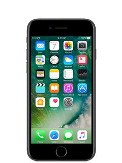 iPhone 7 - Apple iPhone 7 Price & Specs - AT&T