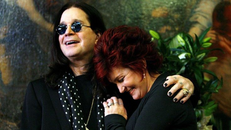 FOX NEWS: Ozzy Osbourne regrets cheating on wife Sharon: 'I'm lucky she didn't walk out'