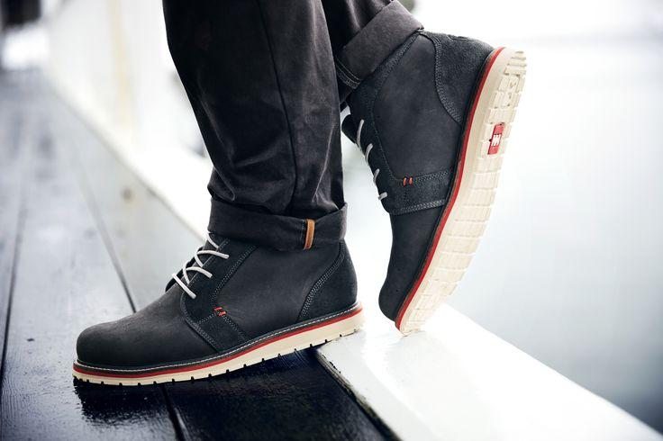 Helly Hansen, Borghall, Winter Boot, Footwear