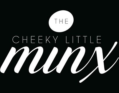 """Check out new work on my @Behance portfolio: """"* { The Cheeky Little Minx } *""""…"""
