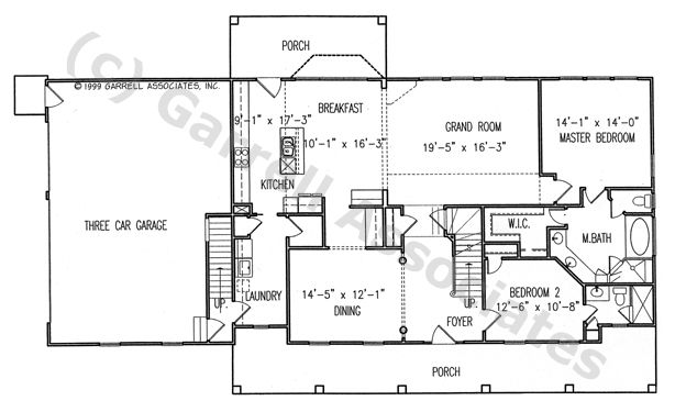 35 Best ADA/Wheelchair Accessible House Plans Images On