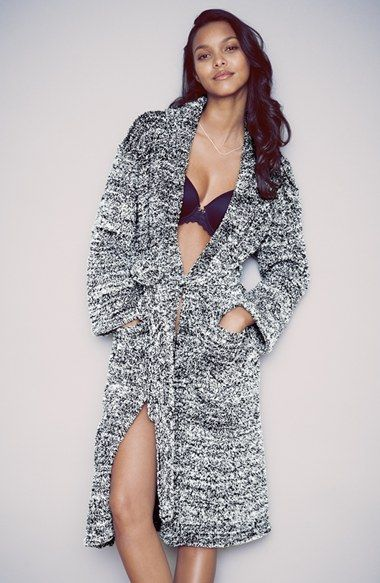Cozy chic robe - great gift!