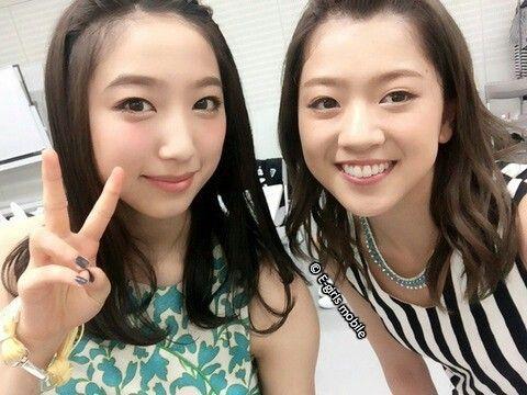 Bando Nozomi & Yuzuno