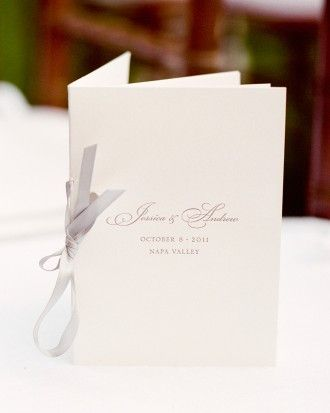"""See the """"Simple Elements"""" in our A Formal Outdoor Destination Wedding in Napa, California gallery"""