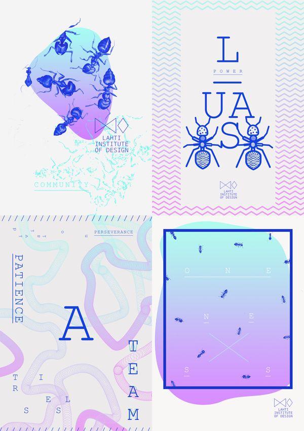 ANT & DESIGN on Behance