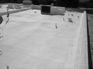 The Benefits of Spray Foam Roofing in Glendale