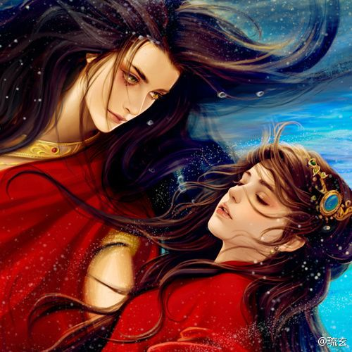 couples fantasies