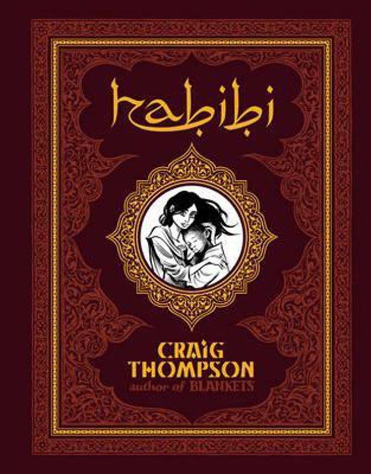 Habibi (English) - Buy Habibi (English) by THOMSON CRAIG Online at Best Prices in India - Flipkart.com