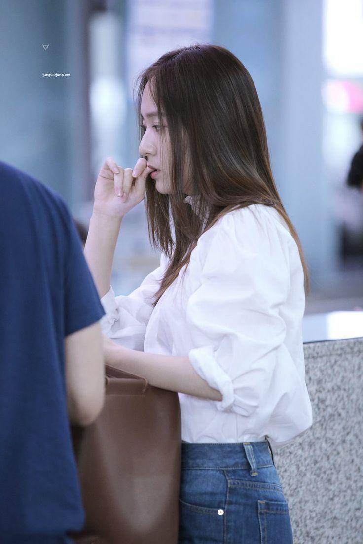 Krystal (정수정) (@SooJungForever)   Twitter