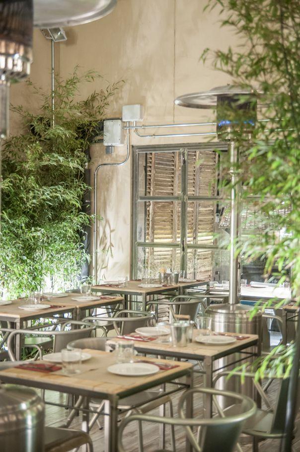 Terrazas escondidas en Madrid | Metropoli.com