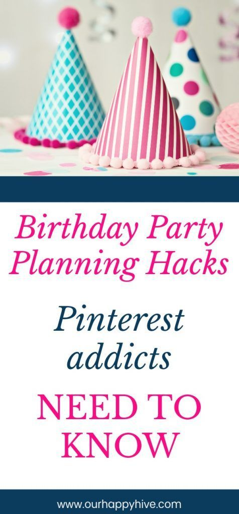 Birthday Party Planning Tips, Birthday Party Planning, Birthday Party Checklist, First #birthday #1stbirthday #birthdaypartyplanning #planbirthdayparty #freeprintable #BirthdayPartyPlanningTips #checklist Birthday Party Checklist, First Birthday, 1st Birthday, How to Plan a Birthday Party, Free Printable