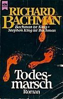 Richard Bachman - Todesmarsch